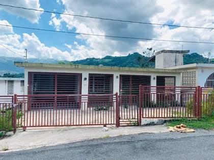 Residential Property for sale in 75 BO. GUADIANA 75 CALLE 1, Naranjito, PR, 00719