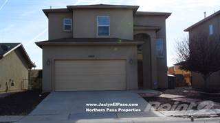 Residential Property for sale in 11864 Auburn Sand, El Paso, TX, 79934