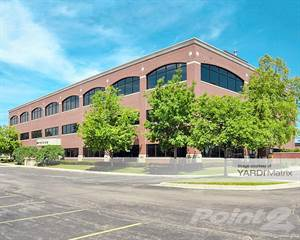 Office Space for rent in 21500 Haggerty Road, Farmington Hills, MI, 48167