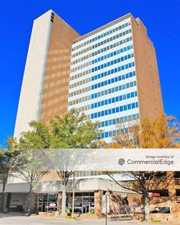 Office Space for rent in 401 West Capitol Avenue, Little Rock, AR, 72201