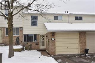 Condo for sale in 19 LAMSON CRESCENT, Owen Sound, Ontario