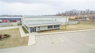 Comm/Ind for sale in 2180 FYKE Drive, Milford, MI, 48381