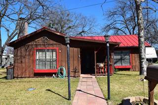 Single Family for sale in 705 S Water Ave, Sonora, TX, 76950
