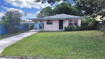 Residential Property for sale in 1732 W SAINT LOUIS STREET, Tampa, FL, 33607