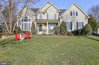 Single Family for sale in 13012 CEDARVIEW COURT, West Friendship, MD, 21794