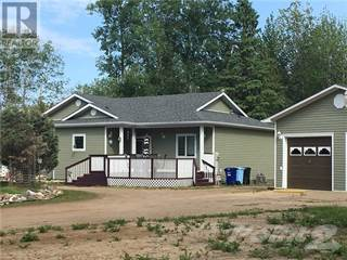 Single Family for sale in 192 Saprae Crescent, Saprae Creek, Alberta