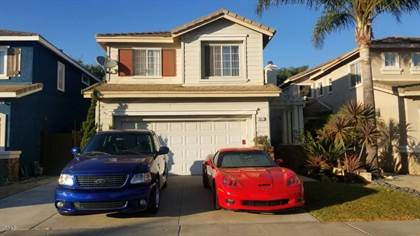 Residential Property for sale in 1637 Ofelia Way, Oxnard, CA, 93030