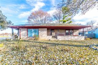 Single Family for sale in 2829 South Meridian Street, Indianapolis, IN, 46225