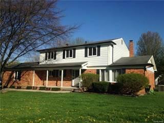 Single Family for sale in 38005 SOUTHFARM Lane, Farmington Hills, MI, 48167