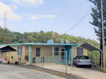 Residential Property for sale in 4 ROAD 414 KM 5.0 INT BO CRUCES, Cruces, PR, 00602