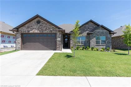 Residential Property for sale in 9109 Mayswood  PL, Fort Smith, AR, 72916