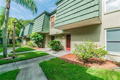 Residential Property for sale in 1799 N HIGHLAND AVENUE 48, Clearwater, FL, 33755