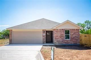Single Family for sale in 1926 Clinton Street, Abilene, TX, 79603