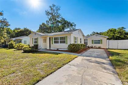 Residential Property for sale in 1223 UNION STREET, Clearwater, FL, 33755