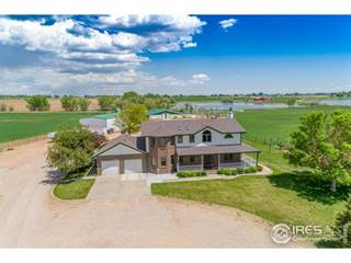 Farm And Agriculture for sale in 33610 County Road 31, Lucerne, CO, 80631
