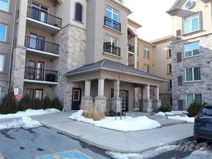 Condominium for sale in 1440 Main St E, Milton, Ontario, L9T0R3