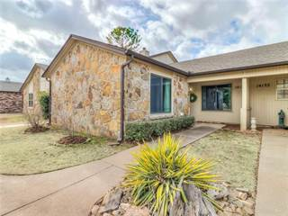 Townhouse for sale in 14131 Crossing Way East, Oklahoma City, OK, 73013