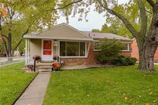 Single Family for sale in 29760 Mac Intyre Street, Livonia, MI, 48150