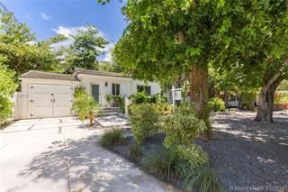 Single Family for sale in 2491 Tequesta Ln, Miami, FL, 33133