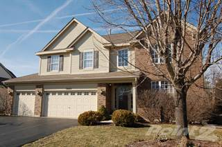 Residential Property for sale in 26428 Rustling Birch Way, Plainfield, IL, 60585