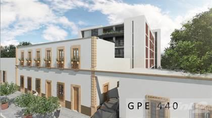Condominium for sale in Calle Guadalupe 440, Barrio de Guadalupe, Aguascalientes, Aguascalientes City, Aguascalientes