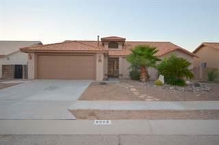 Single Family for sale in 8312 S Via Tormentosa, Tucson, AZ, 85747