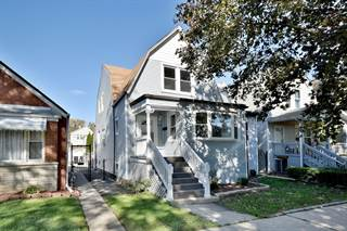 Single Family for sale in 4726 West Patterson Avenue, Chicago, IL, 60641