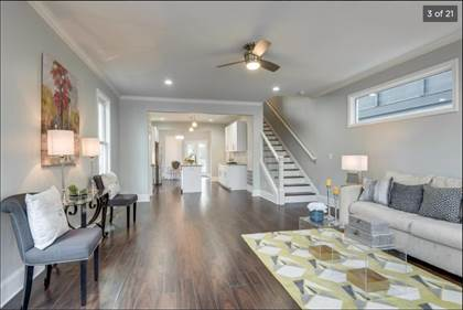 Residential for sale in 1052A Zophi St, Nashville, TN, 37216