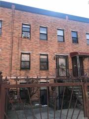 Multi-family Home for sale in 1064 Lafayette Ave, Brooklyn, NY, 11221
