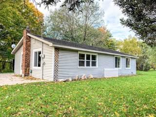 Single Family for sale in 13983 Taft Road, Colfax, MI, 49342