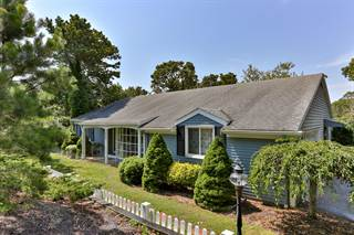 Single Family for sale in 323 Riverview Drive, Chatham, MA, 02633