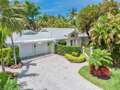 Residential Property for sale in 486 2nd AVE N, Naples, FL, 34102