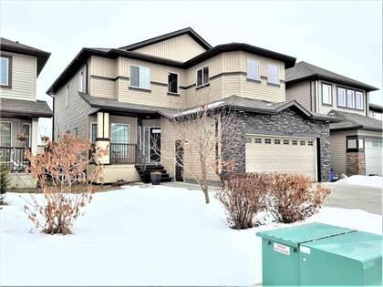 Single Family for sale in 3360 19 AV NW, Edmonton, Alberta, T6T0R4