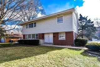 Multi-family Home for sale in 45 East Thorndale Avenue, Roselle, IL, 60172
