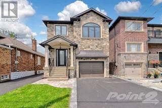 Single Family for sale in 20 DAISY AVE, Toronto, Ontario