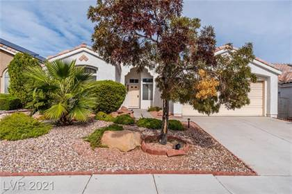 Residential Property for sale in 9244 Spruce Mountain Way, Las Vegas, NV, 89134