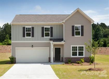 Singlefamily for sale in 1095 Coldwater Dr, Griffin, GA, 30224