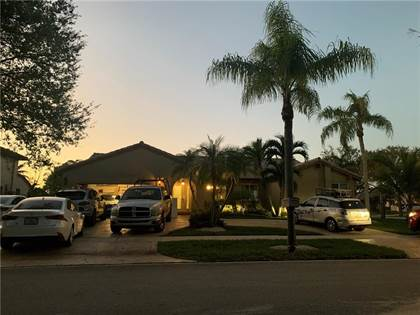 Residential Property for sale in 5751 Hawkes Bluff Ave, Davie, FL, 33331