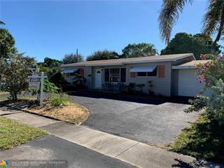 Single Family for sale in 3200 SW 23rd St, Fort Lauderdale, FL, 33312
