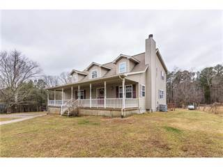 Single Family for sale in 1782 W King Road, English, IN, 47118