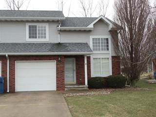 Condo for sale in 109 A Bannon Drive 4, Dwight, IL, 60420