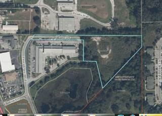 Comm/Ind for sale in BLAISE DRIVE, Brooksville, FL, 34601