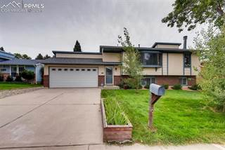 Single Family for sale in 5025 Filarees Circle, Colorado Springs, CO, 80917