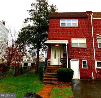 Residential Property for sale in 12149 ASTER ROAD, Philadelphia, PA, 19154