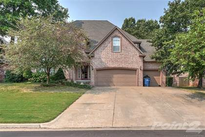 Single Family for sale in 9530 S 88th East, Tulsa, OK, 74133
