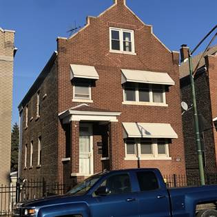 Multifamily for sale in 3043 South Bonfield Street, Chicago, IL, 60608