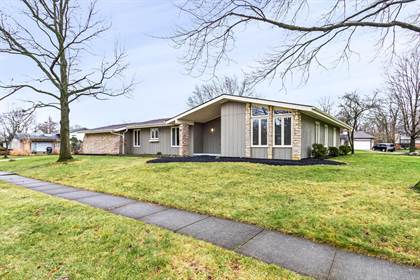 Residential for sale in 3311 Noreen Drive, Columbus, OH, 43221