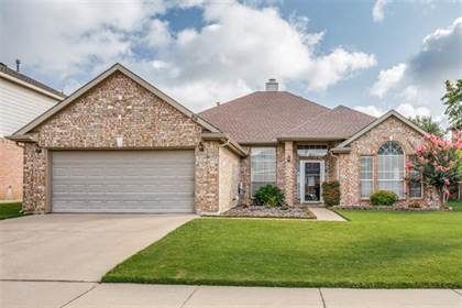 Residential Property for sale in 107 Ithaca Court, Arlington, TX, 76002