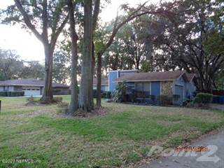 Residential Property for sale in 4130 Old Mill Cove Trail W., Jacksonville, FL, 32277