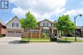 Single Family for sale in 871 ETHERINGTON WAY, Milton, Ontario, L9T0Z3